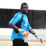 Experienced goalkeeper George Owu ends contract with Ashanti Gold