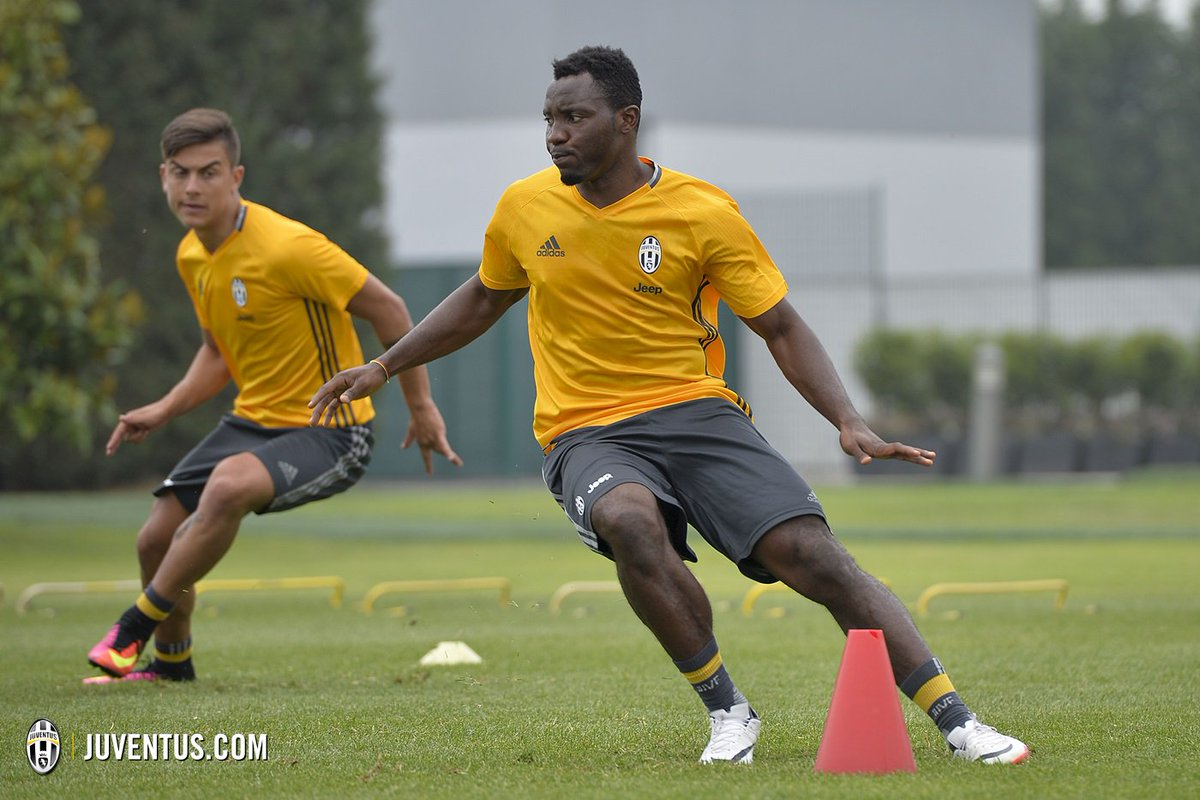 Juventus plans to hand Kwadwo Asamoah contract extension amid