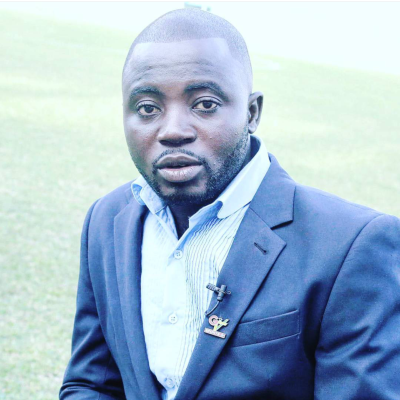 Ghanaian writer El Akyereko has returned to Ghana Sports