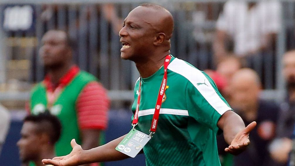 REPORT: Ghana Coach Kwesi Appiah to name new captain for Black Stars