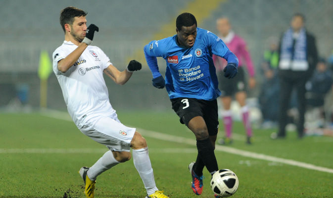 Masahudu Alhassan not offered a contract by Carpi