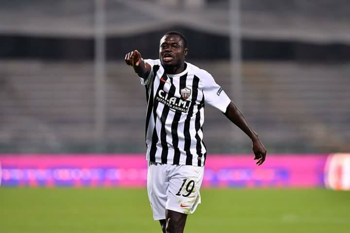 Image result for bright addae