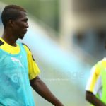 Former Bechem United striker Abednego Tetteh confirms interest from Hearts and Kotoko