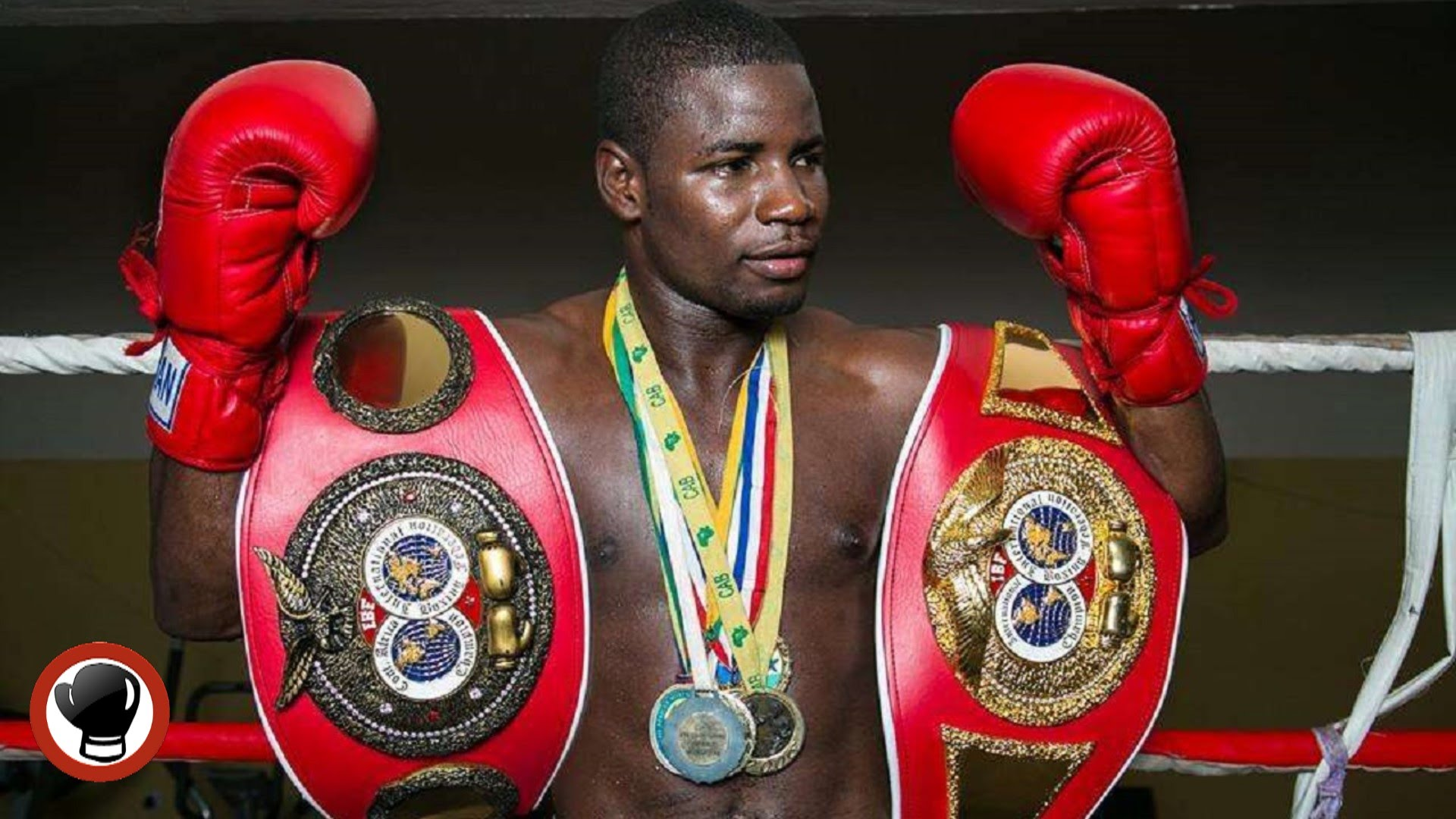 BOXING: GBA Congratulates Lawson,Micah For Victories ...