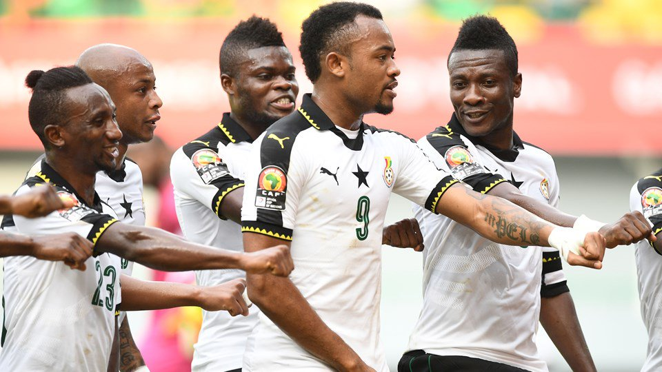 2019 Africa Cup of Nations: The best and worst draw for Black Stars