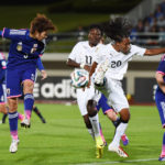 Black Queens to play former World Champions Japan in friendly on April 1