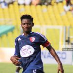 WAFA announce Gideon Waja's departure to MLS side Toronto FC