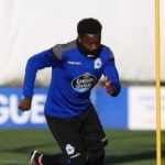Deportivo Coach Clerence Seedorf claims new signing Muntari needs time to settle at Club