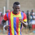 Guinean giants Horoya offer $80,000 for Hearts speedster Patrick Razak