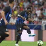 Champions League: Kwadwo Asamoah provides classy assist to push Inter revival in win over Spur