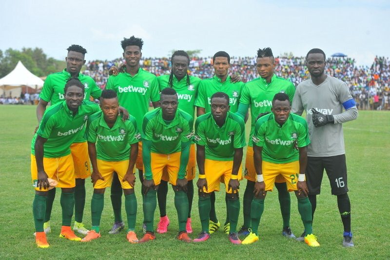 Aduana Stars are the Ghana champions leading the fight against plastic waste