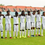 Women's AFCON 2018: Ghana name final squad