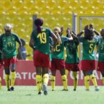 Women's AFCON 2018: Cameroon edge Algeria to inch closer to semi-final qualification