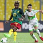 HIGHLIGHTS: Cameroon defeat Algeria in Women's AFCON