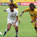HIGHLIGHTS: Ghana taste shock defeat to Mali in Women's AFCON