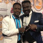 Ace broadcaster Dan Kwaku Yeboah receives journalism excellence award in USA