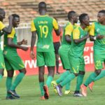VIDEO: Watch how Kotoko's CAF Confed. Cup opponents Kariobangi Sharks journeyed to continental football