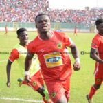 Kotoko beat Coton Sport to qualify for CAF Confederation Cup group stage