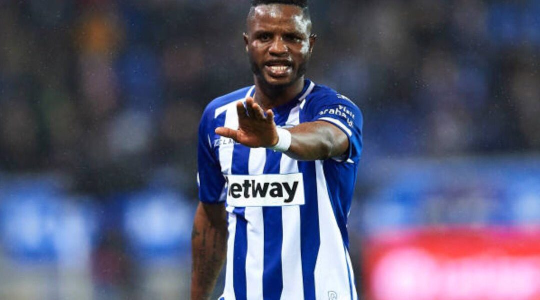 Deportivo Alaves midfielder Mubarak Wakaso optimistic of a win over Espanyol