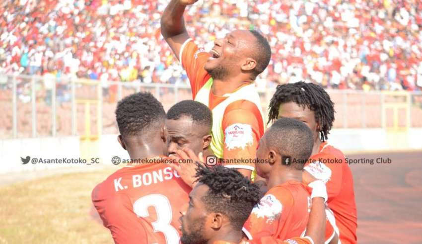 CAF Confederation Cup: Zesco striker Rahim Osmanu backs Kotoko to reach quarter-finals