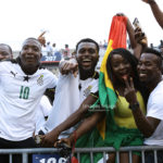 Sports Ministry announce rates for Ghana's double header against Kenya and Gabon