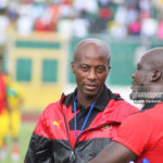 One-on-One Interview with Black Meteors Coach Ibrahim Tanko