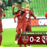 John Boye scores first goal for Metz