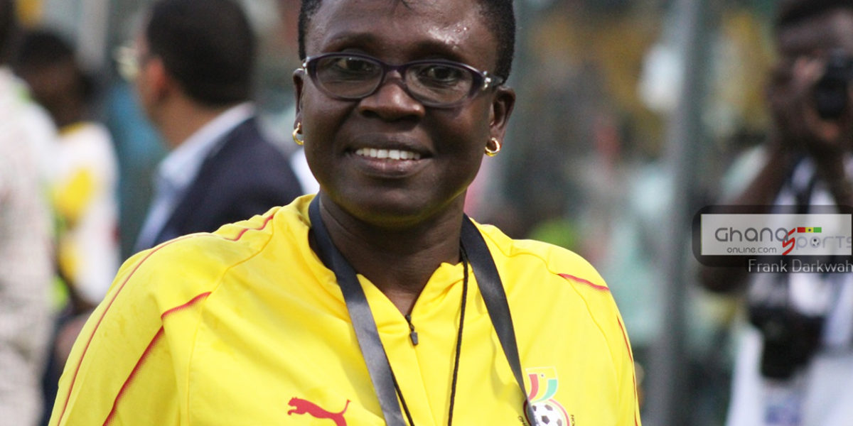 Black Queens technical team for WAFU Cup of Nations named – Ghana Sports Online Mercy Tagoe 63 1200x600