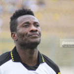 Asamoah Gyan retires from international football after captaincy row