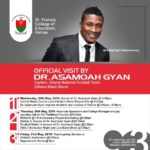 Asamoah Gyan to be enstooled as a sub Chief by Gbui traditional council