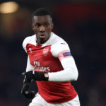 Ghanaian-born Eddie Nketiah lined up for loan move to Championship side Charlton Athletic