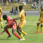 Kotoko-AshGold NC Special Cup semi-final match moved to Accra