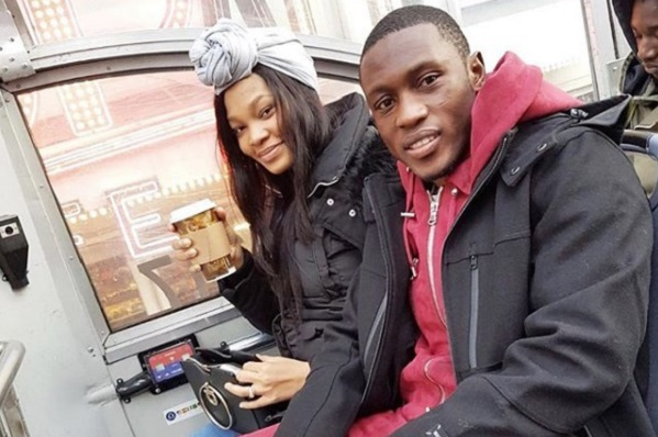 Majeed Waris ex-wife happy player has been excluded from Black Stars squad, says he is paying for maltreating her