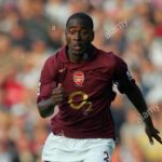 Quincy Owusu-Abeyie named among ex-Arsenal wonderkids that failed to glitter