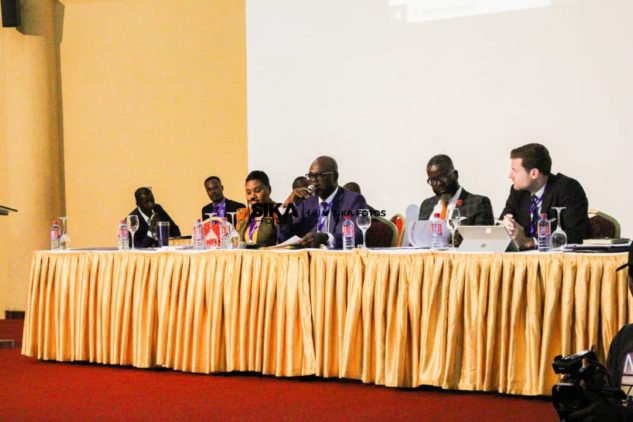 Ghana FA Presidents mandated to run for just two terms in