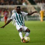 Kwabena Owusu on target for Cordoba in Spain