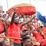 Kotoko lose half of GH¢ 653,240 gate proceeds from Etoile match due to deductions