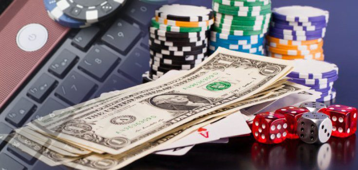 How do best online casinos determine betting odds for sports? – Ghana Sports Online