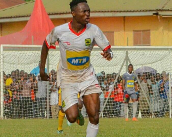 Asante Kotoko Moves To 3rd On The Ghana Premier League Table After Their 1-0 Win Over Ebusua Dwarfs